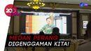 Panglima TNI Ingatkan Medan Perang Modern ke Capaja TNI-Polri