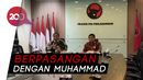 PDIP Usung Keponakan Prabowo di Pilwalkot Tangsel