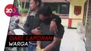 Polisi Bekuk Pencuri Spesialis Tower Telekomunikasi di Sukabumi