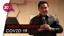 Erick Thohir Prediksi Ekonomi RI Pulih 100 Persen Pada Kuartal I 2022