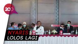 Maria Lumowa Dibawa ke RI Saat Injury Time Masa Tahanan Habis!