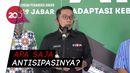 Secapa TNI AD Jadi Klaster Corona, Ini Langkah Ridwan Kamil