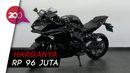 Kawasaki Ninja ZX-25R Meluncur ke Indonesia