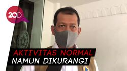Kepala BNPB Ungkap Kondisi Terkini Klaster Secapa TNI AD