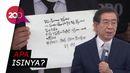 Ini Surat Wasiat Wali Kota Seoul yang Ditemukan Tewas