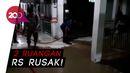 RSUD Torabelo Sigi Dihantam Banjir, Sisakan Lumpur dan Kerusakan