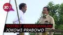 Jokowi-Prabowo Siapkan Lumbung Pangan, Antisipasi Krisis Pangan