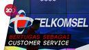 Karyawan Telkomsel Jadi Tersangka Pembobol Data Denny Siregar