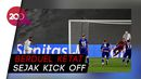 Real Madrid Menang 2-0 Atas Alaves, Penalti Benzema Sempurna!