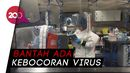 Melihat Jeroan Lab Wuhan yang Dituduh Jadi Sumber Corona