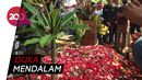 Suasana Haru Warnai Pemakaman Editor MetroTV yang Diduga Dibunuh