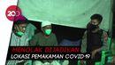 Warga Hadang Petugas yang Akan Makamkan Pasien Covid-19 di Mamuju