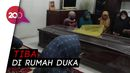 Tangis Keluarga Sambut Kedatangan Jenazah Editor Metro TV Yodi Prabowo