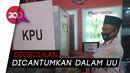 KPU: Putusan MK soal Sengketa Pemilu Final dan Mengikat