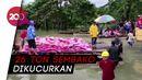 Konawe Utara Banjir Parah, 3 Kecamatan Terisolasi
