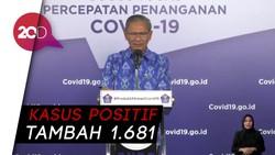 Update Covid-19 RI 12 Juli: 35.638 Orang Sembuh, 3.606 Wafat