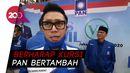 Terpilih Lagi Jadi Ketua DPW PAN DKI, Eko Patrio: Ini Tantangan