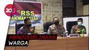 2.300 Polisi Disiplinkan Masyarakat Cegah Corona di Makassar