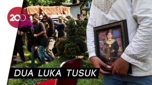 Hasil Autopsi Yodi Prabowo: Luka Tusuk di Dada dan Leher