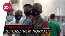 Polisi Tangkap 5 Pengedar Narkoba di Jakbar yang Manfaatkan Situasi New Normal