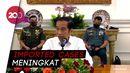 Kasus Corona Melonjak, Jokowi: Perhatikan Pengendalian Perjalanan!