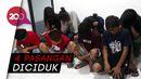 Polisi Gerebek Pesta Seks di Sulsel, 8 Remaja Diamankan