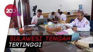 Pelanggaran Netralitas ASN di Pilkada 2019 Paling Banyak di Sulawesi
