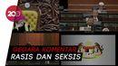 Ribut-ribut Anggota Parlemen Malaysia di Hari Pertama Sidang