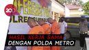 Polres Sukabumi Ciduk Sindikat Pencuri Komponen BTS!