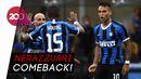 Inter Milan Bikin Torino Babak Belur