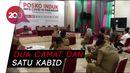 Tiga Pejabat Pemkot Makassar Positif Virus Corona