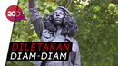 Patung Black Lives Matter, Pengganti Patung Edward Colston di Bristol