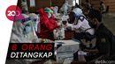 Ada 258 Kasus Baru di Jakarta Jelang Berakhirnya PSBB Transisi
