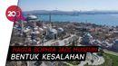 Erdogan soal Hagia Sophia Jadi Masjid: Kami Memperbaiki Kesalahan!