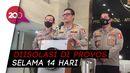 Polri Copot Jenderal Prasetijo, Pembuat Surat Jalan Djoko Tjandra!