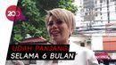 Rambut Dipotong Pendek, Nikita Mirzani: Untuk Buang Sial