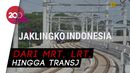 Asyik! Pembayaran Transportasi Massal di Jakarta Bakal Terintegrasi