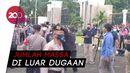 Demo di DPR Tak Patuhi Physical Distancing, KASBI: Ini di Luar Dugaan