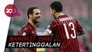 Comeback, Milan Kalahkan Parma 3-1
