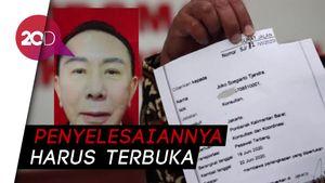 Mahfud Md Soal Jenderal Bantu Djoko Tjandra: Nggak Bisa Akal-Akalan