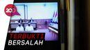 Terdakwa Penyerang Novel Baswedan Divonis 2 Tahun dan 1,5 Tahun Bui
