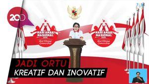 Dear Orangtua, Menteri PPPA Minta Dampingi Anak Belajar Jarak Jauh