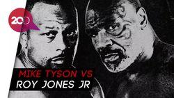 Mike Tyson Kembali Bertarung Bulan September