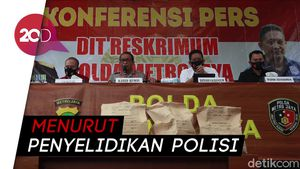 Fakta-fakta Editor Metro TV Yodi Prabowo yang Diduga Bunuh Diri
