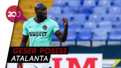 Genoa Vs Inter Milan: Nerazzurri Cukur Tuan Rumah