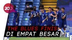 Chelsea Sukses Kalahkan Wolves 2-0