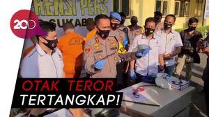 Tebar Teror, 3 Anggota Geng Motor di Sukabumi Diringkus!
