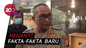 Soal Kematian Editor Metro TV, Polisi Masih Buka Diri