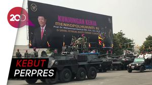 Mahfud Md Buka Lagi Wacana Pelibatan TNI Atasi Terorisme