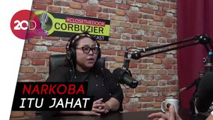 Gara-gara Narkoba, Nunung Pernah Ditalak Cerai Suaminya